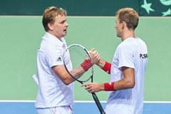 Puchar Davisa w Gdynia Arena. Polacy walczą o awans