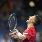 Puchar Davisa. Znani prawie wszyscy uczestnicy finałów