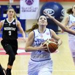 Puchar Europy FIBA: Polskie ekipy blisko awansu do 1/8 finału