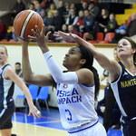 Puchar Europy FIBA: Wisła CanPack Kraków lepsza od Nantes Reze