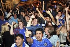 Puchar Europy jedzie do Londynu
