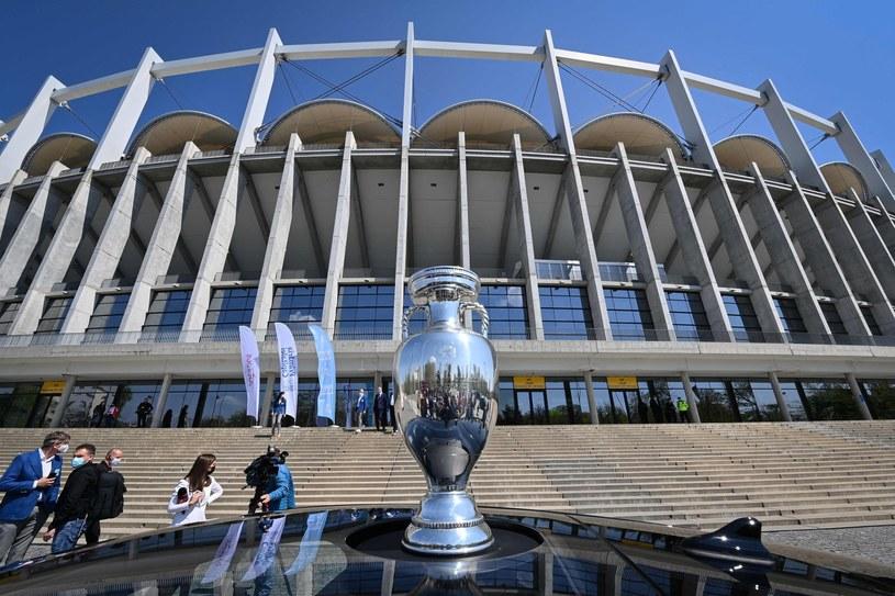 Puchar Henriego Delaunaya /DANIEL MIHAILESCU /AFP