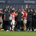 Puchar Hiszpanii. Athletic Bilbao zagra z Barceloną w finale