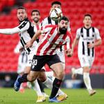 Puchar Hiszpanii. Remis w meczu Athletic Bilbao z Levante
