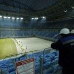 Puchar Konfederacji FIFA: Kolejna zmiana murawy w Sankt Petersburgu