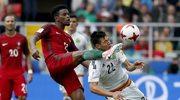 Puchar Konfederacji FIFA. Portugalia zajęła trzecie miejsce