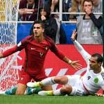 Puchar Konfederacji: Portugalia - Meksyk 2-1 po dogrywce w meczu o trzecie miejsce
