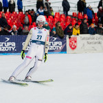 Puchar Kontynentalny: Tomasz Pilch drugi w Engelbergu