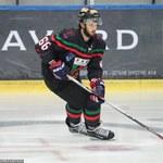 Puchar Kontynentalny w hokeju: Dragons de Rouen - GKS Tychy 5-3