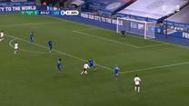 Puchar Ligi Angielskiej. Leicester City - Arsenal 0-2 - skrót (ZDJĘCIA ELEVEN SPORTS). WIDEO