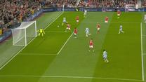Puchar Ligi Angielskiej. Manchester United - West Ham United 0-1 - GOL. WIDEO (Eleven Sports)