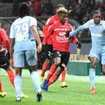 Puchar Ligi Francuskiej. AS Monaco przegrało w Guingamp i nie awansowało do finału
