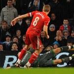 Puchar Ligi: Manchester City - Liverpool FC 0-1