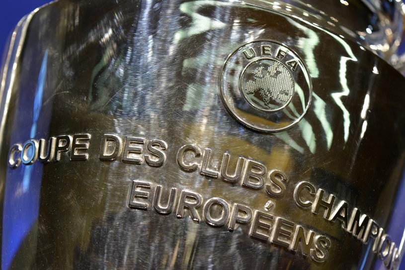 Puchar Ligi Mistrzów /Getty Images
