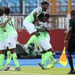 Puchar Narodów Afryki: Nigeria jako pierwsza pewna awansu