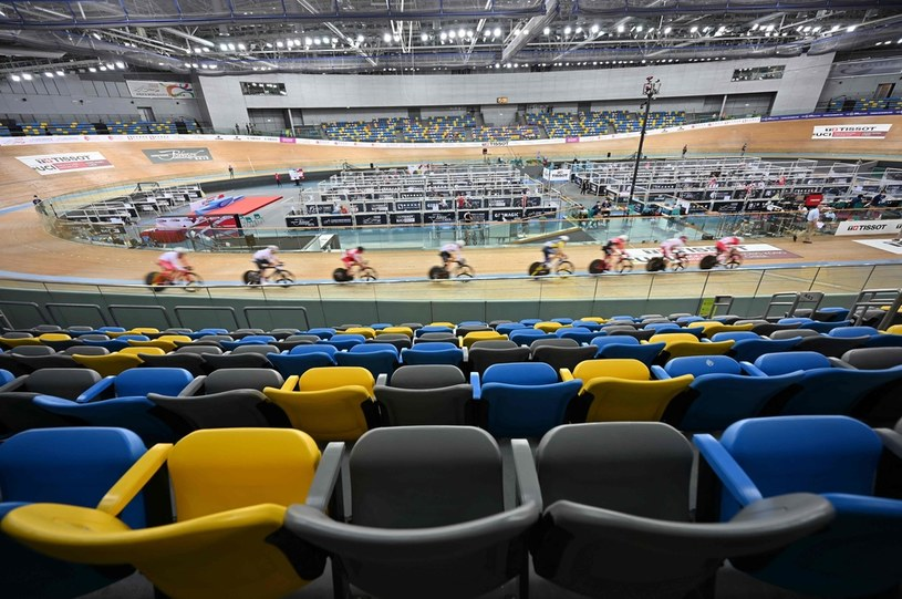 Puchar Narodów w Hongkongu /AFP