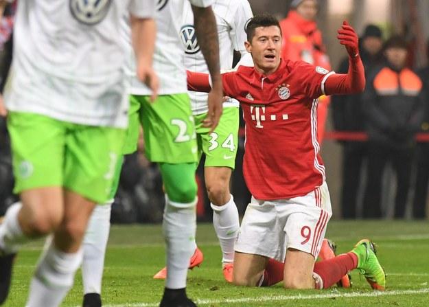 Puchar Niemiec: Awans Bayernu do ćwierćfinału