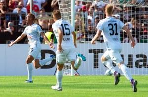 Puchar Niemiec. Awans Wolfsburga, odpadł Eintracht Frankfurt