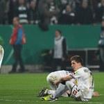 Puchar Niemiec - Borussia Dortmund z Bayernem Monachium w finale