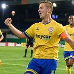 Puchar Niemiec. Eintracht Brunszwik - Borussia Dortmund 0-2. Wygrana i awans BVB, zagrał Kobylański