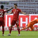 Puchar Niemiec. Flick: Złota Piłka dla Lewandowskiego? Spełnił wszystkie warunki
