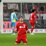 Puchar Niemiec - gol Polańskiego, przeciętny mecz Boenischa