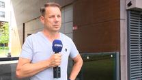 Puchar Polski. Cracovia-Legia. Grzegorz Mielcarski: Nie będzie szansy na powtórkę. Wideo