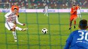Puchar Polski: Igor Angulo liczy na kolejne gole dla Górnika Zabrze