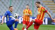 Puchar Polski: Korona Kielce pokonała Arkę Gdynię