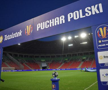 Puchar Polski. Koronawirus atakuje. Mecz Polonia Nysa - Górnik Łęczna odwołany