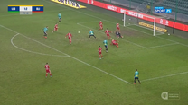 Puchar Polski. Legia Warszawa - Piast Gliwice 1-2 - skrót (POLSAT SPORT). Wideo