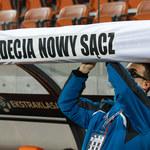 Puchar Polski. Mecz Sandecja - Raków odwołany