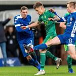 """Puchar Polski: Śląsk Wrocław - Miedź Legnica 0:1. """"Mały rewanż za porażkę 0:5 w lidze"""""""