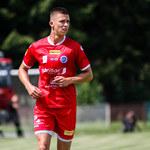 Puchar Polski. Ślęza Wrocław - Wigry Suwałki 2-1