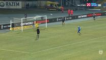Puchar Polski. Stal Mielec – Piast Gliwice 1-1 (3-4 po karnych) Gliwiczanie awansowali do 1/8 finału (Polsat Sport). wideo