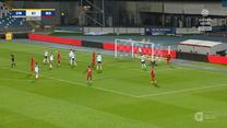 Puchar Polski. Stal Mielec - Wisła Kraków 1-3 - SKRÓT. WIDEO (Polsat Sport)