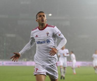 Puchar Polski: Unia Hrubieszów - Górnik Zabrze 0-9