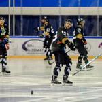 Puchar Polski w hokeju: GKS Tychy u siebie broni trofeum