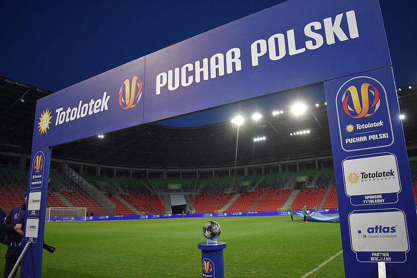 Puchar Polski /Daniel Bodzenta/East News /East News