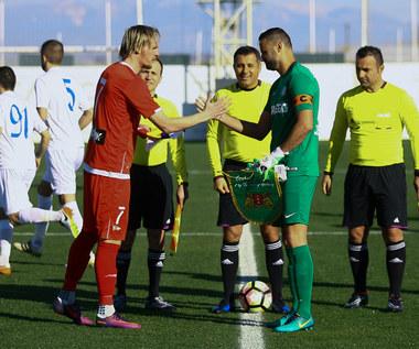 Puchar Rumunii. Nietypowa kara dla piłkarzy Viitorul Pandurii Targu Jiu