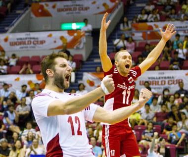 Puchar Świata siatkarzy: Polska - Rosja 3:1, wygrane Włochów i Argentyńczyków