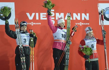 Puchar Świata w biegach: Triumf Randall, 34. miejsce Kowalczyk