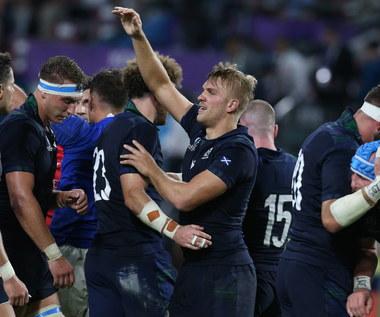 Puchar Świata w rugby.