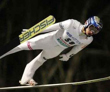 Puchar Świata w skokach. Maciej Kot wygrał w Sapporo!