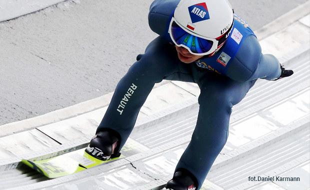 Puchar Świata w skokach narciarskich 2020/2021