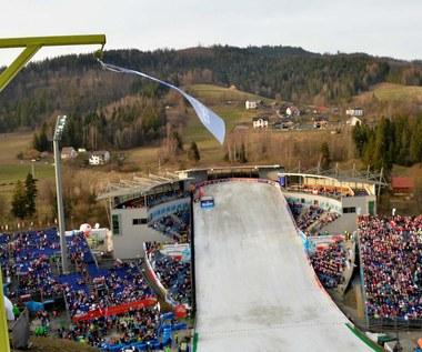 Puchar Świata w skokach. Naśnieżanie skoczni w Wiśle do 16 listopada