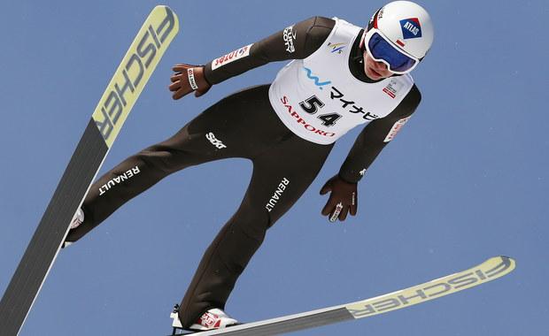 Puchar świata w skokach: Trzy dni lotów narciarskich