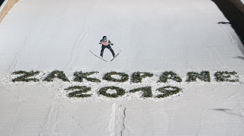 Puchar Świata w Zakopanem /Getty Images