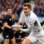 Puchar Sześciu Narodów: Alkohol wykluczył go z kadry Anglii