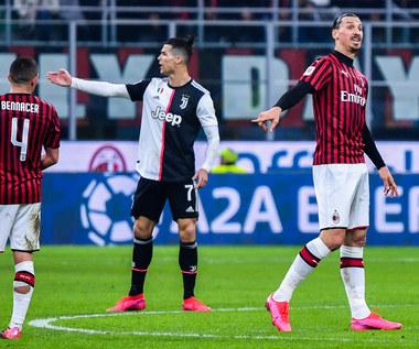 Puchar Włoch. AC Milan - Juventus 1-1. Szczęsny na ławce